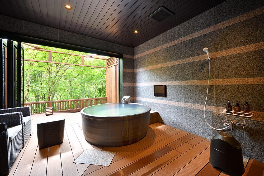 Luxury-Suite〈月の泉美 102〉メイン画像